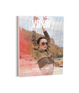 VGXW Magazine November 2017 Book 1