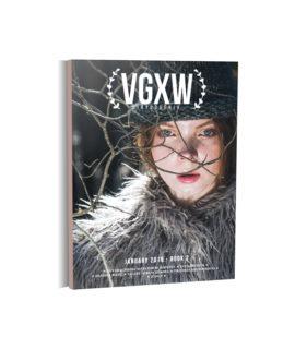 VXGW Magazine January 2018 Book 2